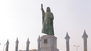 Cairo Pays Tribute to Late Sheikh Zayed