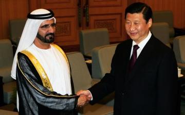 الأسبوع الإماراتي الصيني.. يدًا بيد نحو المستقبل