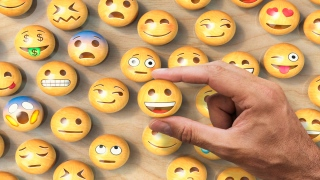It's World Emoji day! But what are emojis?
