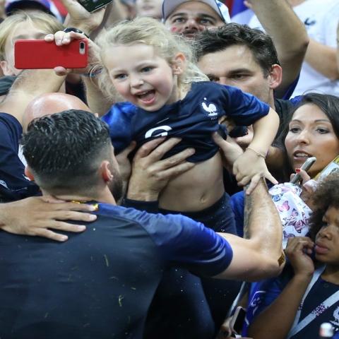 صور: منشورات مضحكة وأحداث مثيرة في كأس العالم روسيا 2018 هذه أفضلها!