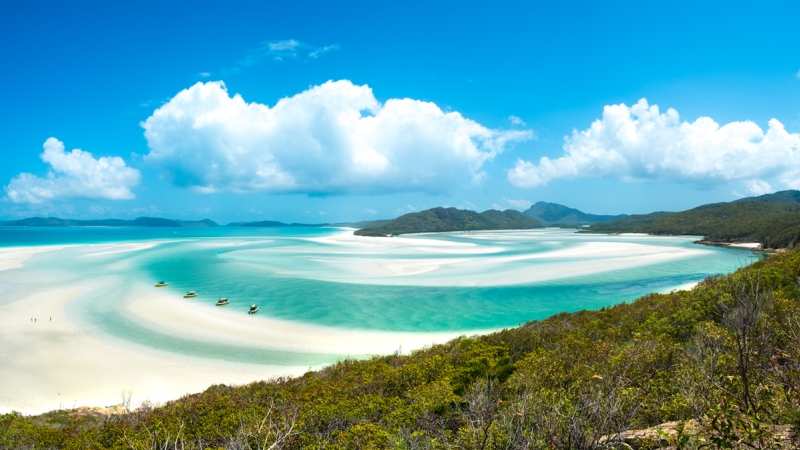 Photo: What are the best beaches in the world I can visit this summer?