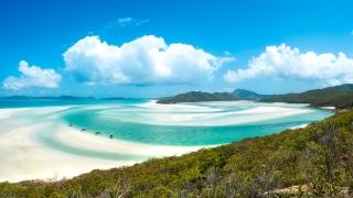 صور: أين تقع أفضل الشواطئ في العالم؟