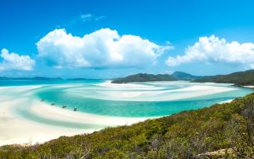 أين تقع أفضل الشواطئ في العالم؟