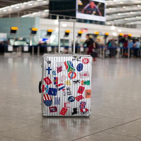 صور: لا تنس أن تحمل في حقيبة سفرك