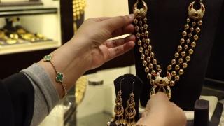 سوق الذهب.. بريق دبي