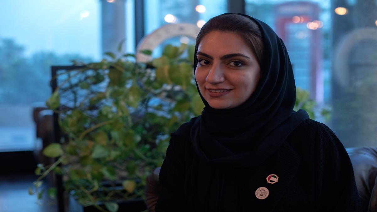 في يوم القانون العالمي.. المحامية الإماراتية حنان آل علي تؤكد: المحامي يخدم القانون ويحمي الإنسانية