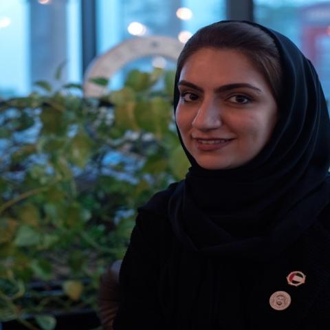 صور: في يوم القانون العالمي.. المحامية الإماراتية حنان آل علي تؤكد: المحامي يخدم القانون ويحمي الإنسانية