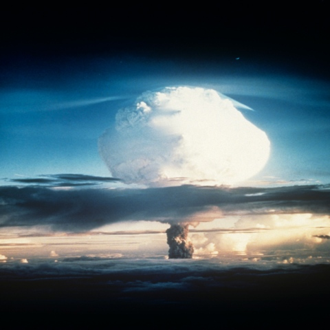Photo: 26th September: International Day for the Total Elimination of Nuclear Weapons