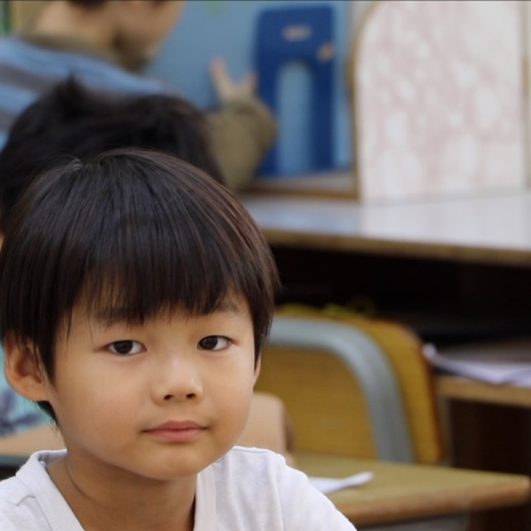 Photo: Culture of Humility Blossoms in Dubai's Japanese School