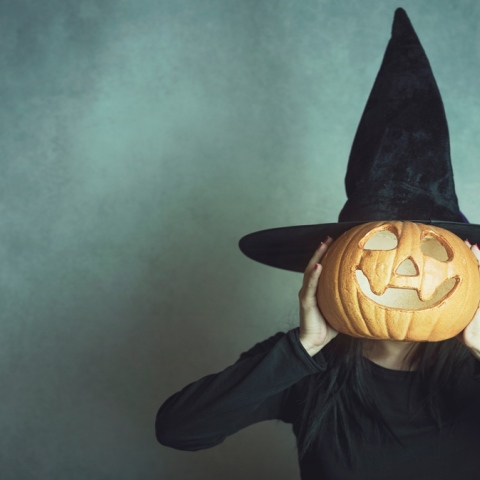 Photo: Things to do in Dubai this Halloween