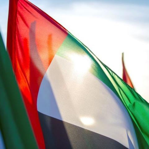 """صور: """"يوم العلم"""" صور إماراتية مشرقة تعكس التلاحم الوطني بين أبناء الإمارات"""