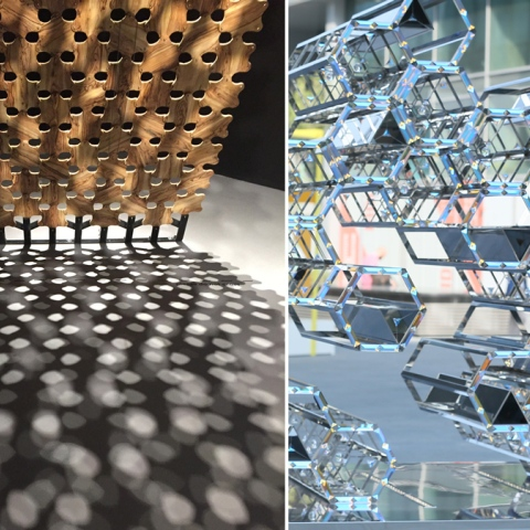 Photo: Dubai Design Week is here and this is what you should see