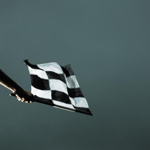 صور: رايات سباقات الفورمولا 1