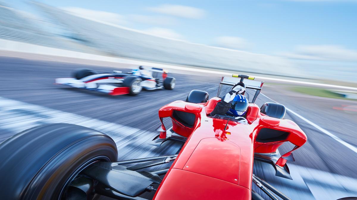 How do I become a Formula 1 driver? - Dubai Post