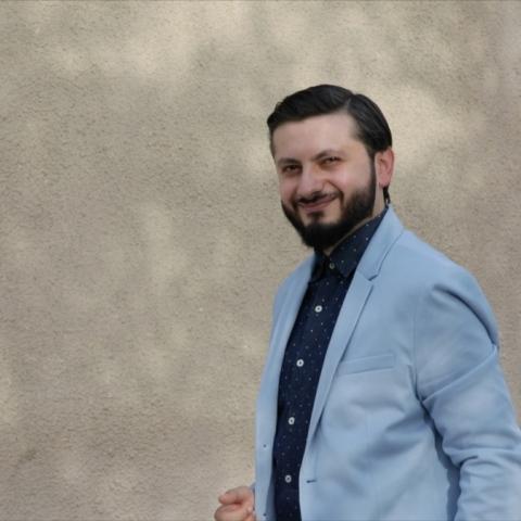 ${rs.image.photo} This Is Who I Am: Tareq Al Saqqa