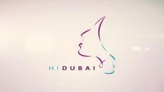 Hi Dubai, 2nd Episode:  Win Victory Love!