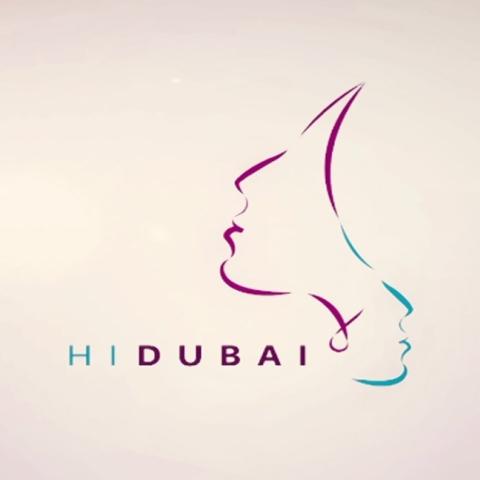 Photo: Hi Dubai, 1st Episode:  Win Victory Love!