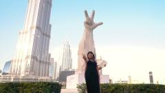 HI DUBAI EPISODE 4 – YOUTH -  Khulood, UAE student