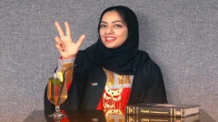 HI DUBAI Episode 6 – YOUTH -  Suaad, Ambassador UN Youth Assembly