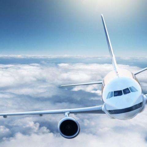 Photo: Why do planes crash?
