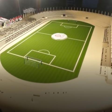 صور: بداية العد التنازلي للنسخة السابعة عشر من كأس الأمم الآسيوية 2019 في الإمارات