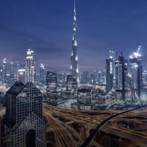 صور: موازنة دبي 2019: موازنة الاستدامة.. الثقة.. والنمو المستمر