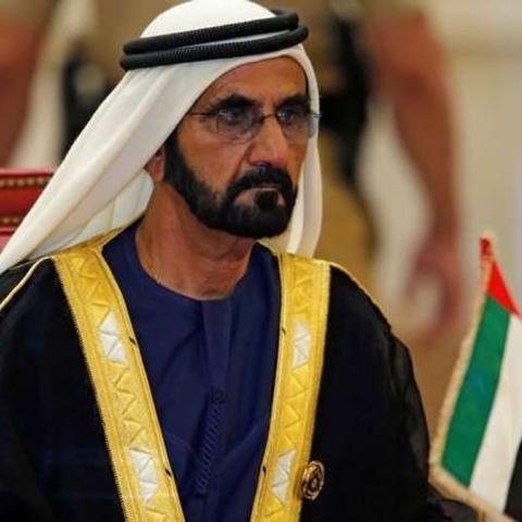 صور: المبادئ الثمانية للحكم والحكومة في دبي