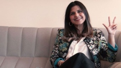 HI DUBAI Episode 25 – FUTURE – Priyal, creative director