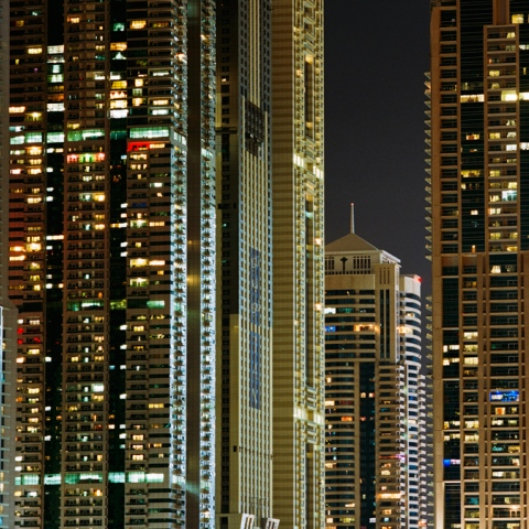 صور: أروع الفنادق في دولة الإمارات