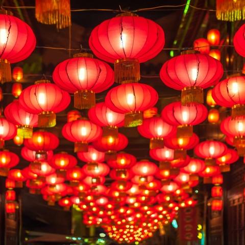 صور: خمسة أشياء لم تكن تعرفها عن رأس السنة الصينية