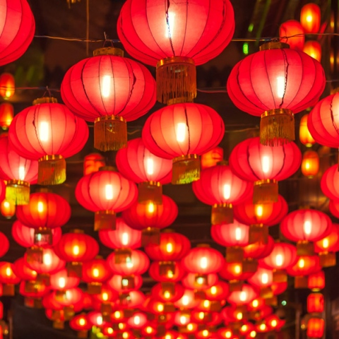 Photo: 5 things you probably didn't know about Chinese New Year