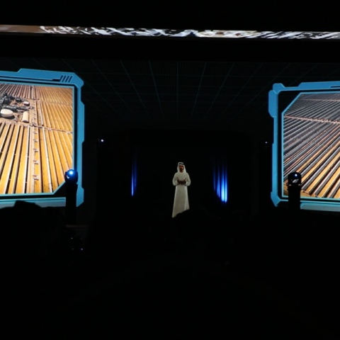 ${rs.image.photo} حمدان بن محمد يستعرض سبعة تحولات ستشكل مدن المستقبل