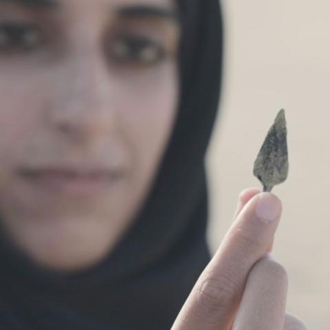 صور: مواقع تحرس تراث دبي.. ساروق الحديد
