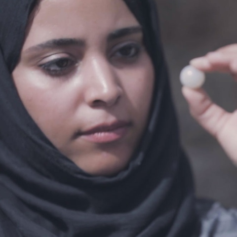 صور: مواقع تحرس تراث دبي.. حتا
