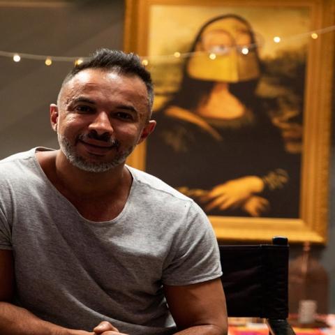 صور: محمد سعيد: سينما الإمارات للعالمية