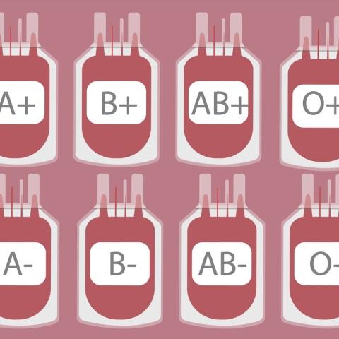 ${rs.image.photo} ماذا تعرف عن فصائل الدم؟