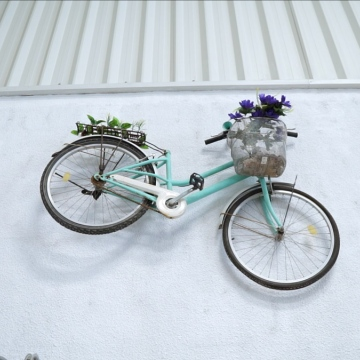 Photo: Up-Cycling for Good