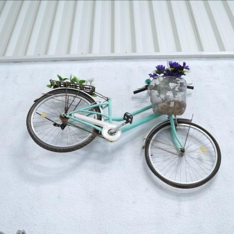 صور: Chari-Cycle ..دراجات صديقة للبيئة