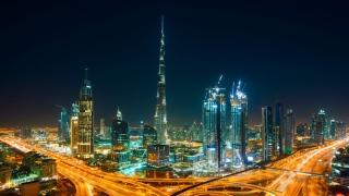 Dubai Races with Time