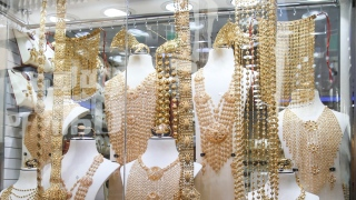Gold Souq All That Glitters…