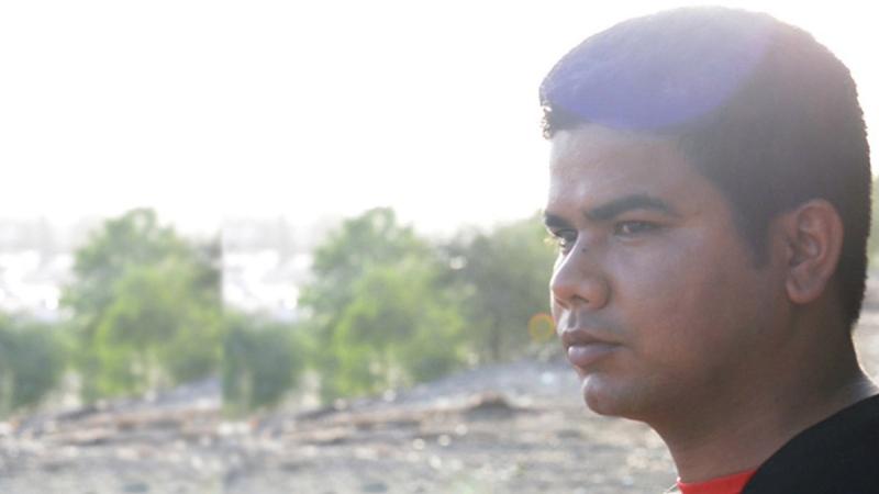 Photo: Ramu Sunar: Respect comes before money