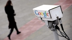 Is Google watching you?