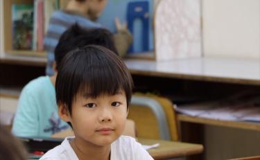صور: المدرسة اليابانية: ثقافة التواضع والاحترام