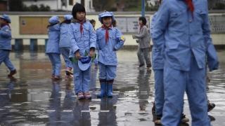 """انتشار مدارس """"الجيش الأحمر"""" في الصين"""