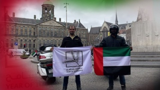 Dubai based bikers cross European borders to mark the Year of Tolerance