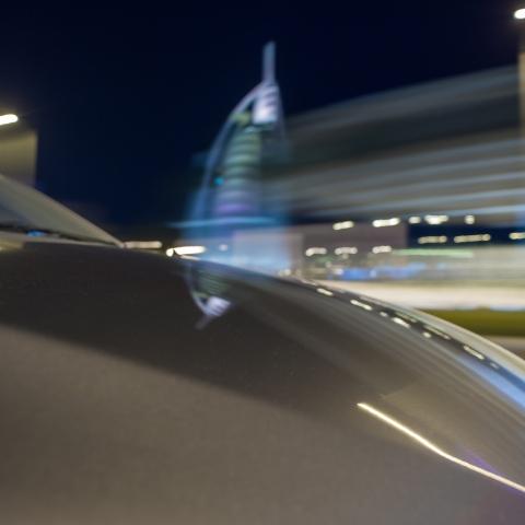 صور: دبي ضمن قائمة أفضل مدن العالم لقيادة السيارات