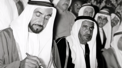 HE Zaki Anwar Nusseibeh: Sheikh Zayed believed in the success of the UAE federation