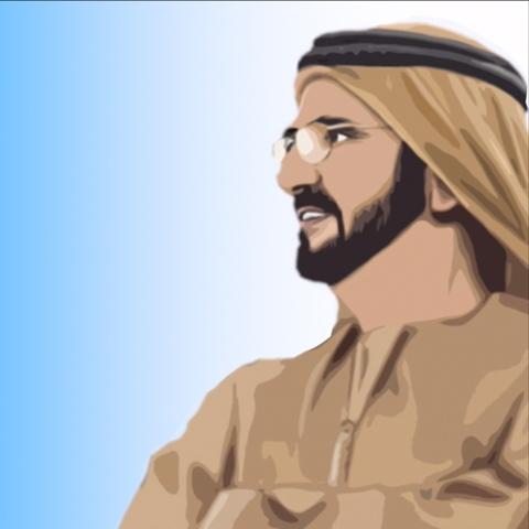 صور: تأمل في دقيقة - الحلقة الخامسة: العرب الإيجابيون