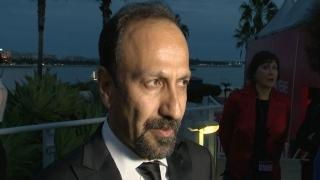 """مخرج إيراني يتجنب """"الأوسكار"""""""