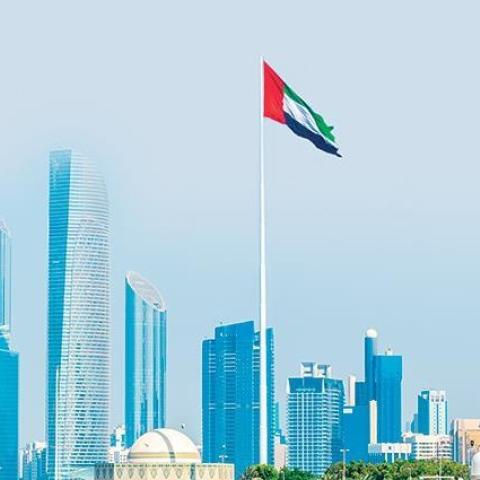 صور: ما هي الهويّة المرئيّة لدولة الإمارات ولماذا تجب المشاركة في اختيارها؟